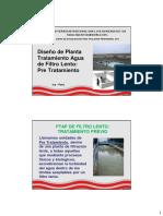 Planta Tratamiento Agua de FiltroLento2_2013