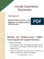 Modelo de Uzawa-Lucas