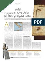 La Tumba Del Nadador en Paestum (1)