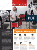 Concepts of Telematics