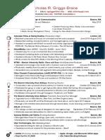 160610 griggs-drane resume copy