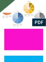 Pruebas de Color Impresora
