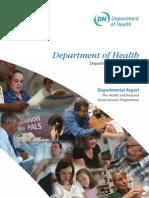 Department of Health Departmental Report 2005