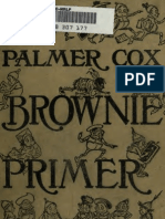 (1921) The Palmer Cox Primer; arranged from Palmer Cox's Brownie Books