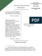 Phibbs v. American Property, 10th Cir. (2003)