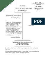 Yanaki v. Iomed Inc., 415 F.3d 1204, 10th Cir. (2005)