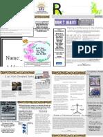 2010 Summer Newsletter 1