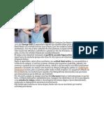Síntomas y Tratamiento