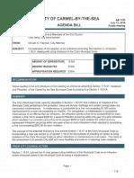 Ordinance Amending Section 1. 16.01 07-12-16