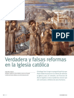 Verdad y Mentira de La Reforma Yves