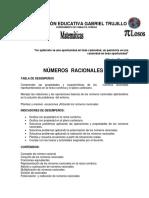 GUÍA NÚMEROS RACIONALES GRADO SÉPTIMO.pdf