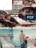 Michaelangelo,DiegoRivera,Renoir,And More