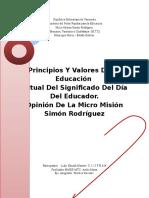ROL DEL DOCENTE Y DIA DEL EDUCADOR Y MICROMISION.docx