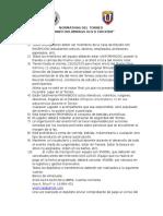 Normativa y Especificaciones Del Juego (1)