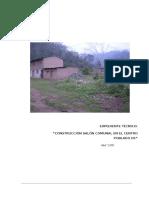 CONSTRUCCIÓN SALÓN COMUNAL EN CENTRO POBLADO.doc
