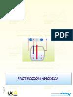 Proteccion Anodica