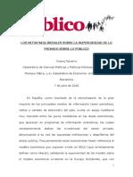 Los Mitos Neoliberales Sobre La Superioridad de Lo Privado Sobre Lo Publico V0588 VDEF 06.07.16 Edit
