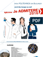 Ghid Admitere 2016 Corectat v02