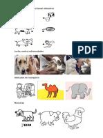 Animales Que Proporcionan Alimentos
