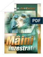 Ben Carson - Maini Inzestrate (v1.0)