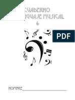 Lenguaje Musical 6