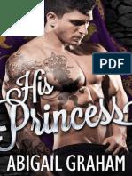 His princes