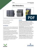 DV PDS ControllerRedundancy