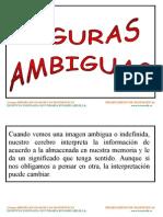FIGURAS AMBIGUAS