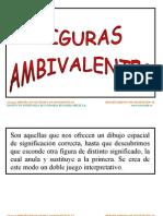 FIGURAS AMBIVALENTES