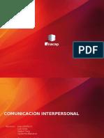 Comunicacion  inter Personal