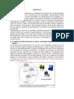 Capitulo I - El Proceso de Generación Del Conocimiento Científico 2016