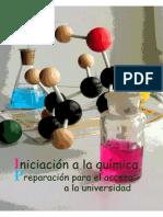 Iniciacion en Química