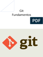 Git Fundamentos