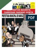 NINGUÉM AGUENTA CARREGAR FABIANO HORTA !!!