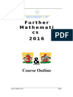 2016 fm units 34 course outline