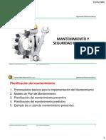3. Planificaci_n Del Mantenimiento