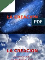 La Creacion