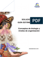 Conceptos de biología