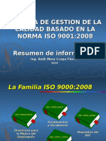 ISO2000 . 2008