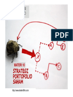Materi 10 Strategi Portofolio Saham2