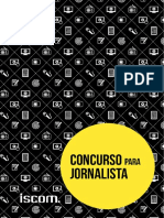 Introducao Concurso Jornalista