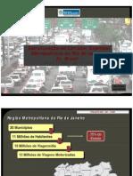 Corredor Expresso Av Brasil BRT