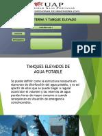 Cisternas y Tanques Elevados - Expo