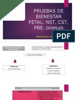 EXPOSICIÓN DE PRUEBAS DE BIENESTAR FETAL KATIA.pptx