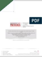 Validación concurrente de la Wechsler Intelligence Scale for Children-Fourth Edition, Spanish con la Escala de Inteligencia Wechsler para niños-Revisada de Puerto Rico