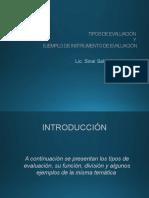 TIPOS DE EVALUACIÓN.pptx