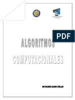 Manual de Introduccion Algoritmos Computacionales