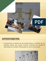 Antropometría