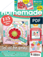 Simply Homemade - Issue 53, 2015