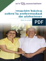 Alzheimer 01 Información básica